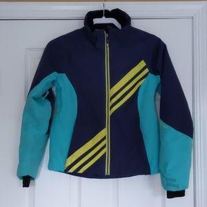 Girls Obermeyer Ski Jacket